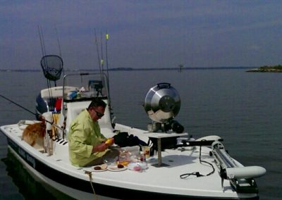 lines-busy-camping-family-fun.-mobile-bay-charters-guides-fairhope-daphne-spanish-fort-orange-beach
