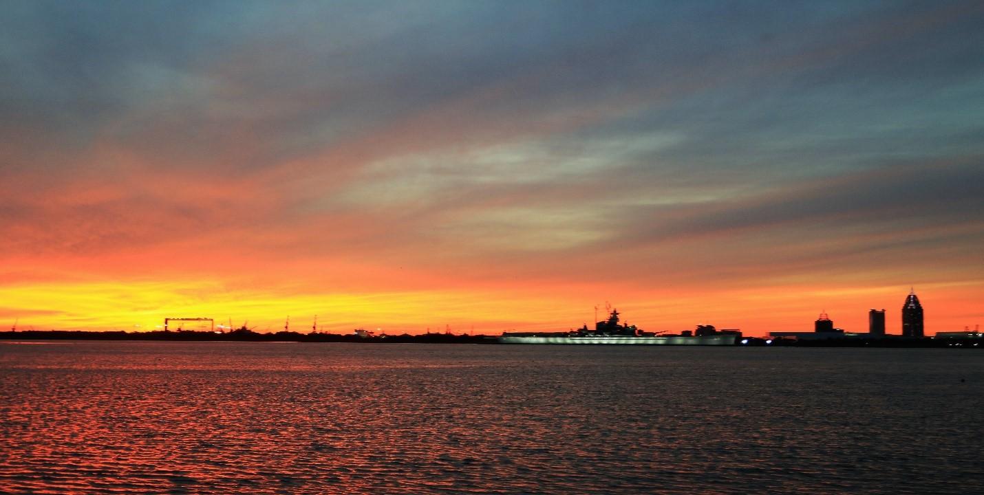 sunset-cruise-mobile-bay